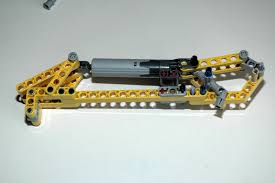 lego technic pieces 6l thin yellow beam lego technic mindstorms u0026 model team