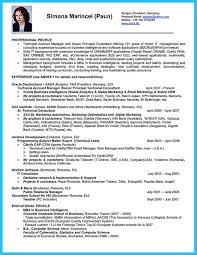 Business Analyst Profile Resume Sap Solution Architect Resume Free Resume Example And Writing