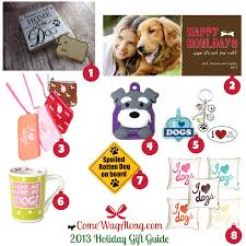 holiday gift guide gifts for the dog and dog lover holiday gift