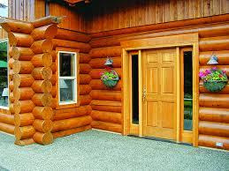 national parks protected land keops interlock log cabins 16 best log home maintenance tips images on pinterest log homes