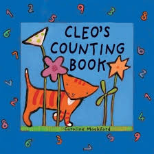 baby books online barefoot books cleo s counting board book children s book my