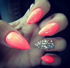 bling nail art tutorial designs manicure pinterest bling