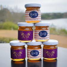 honey jar favors personalized honey jar favors gracious bridal design house