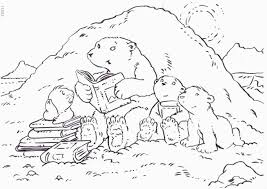 them kids pinterest teddy christmas bear coloring pages bear