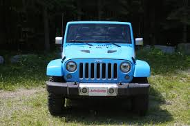 teal jeep rubicon the jeep wrangler takes on what could be its most direct