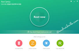 root android all devices root genius application all versions