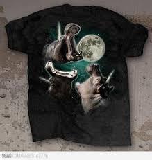 Three Wolf Shirt Meme - three derp huskies t shirt internet memes and memes