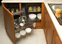 kitchen storage ideas for pots and pans pan storage ideas simple kitchen ideas with light brown solid wood