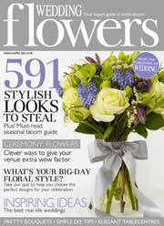 wedding flowers magazine wedding flowers magazine flowerduet