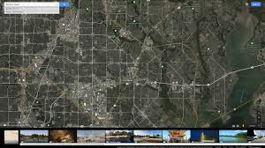 Garland Zip Code Map by Garland Texas Map