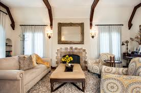transitional living room design bowldert com
