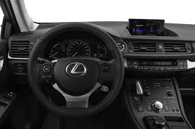 white lexus 2017 interior 2017 lexus ct 200h base 4 dr hatchback at lexus of lakeridge