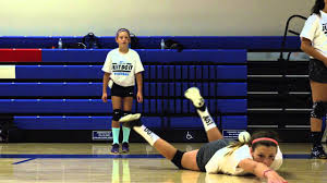 nike advanced volleyball camps