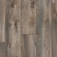 parquet stratifié chambre sol stratifié effet parquet chêne macro gris mammut