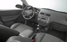 2001 Ford Focus Zx3 Interior Used 2005 Ford Focus For Sale Pricing U0026 Features Edmunds