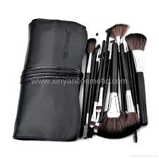 Professional Makeup Artist Supplies 18pcs Makeup Brush Set Makeup Artist Professional Tools Xy Ps019