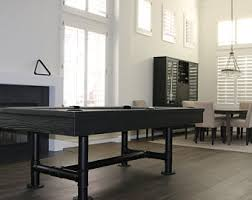 restoration hardware pool table pool tablesbilliards game room decorpool by prestigebilliards