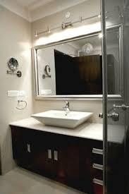 Bathroom Lights Above Mirror Simple 10 Bathroom Lighting Above Mirror Design Inspiration Of