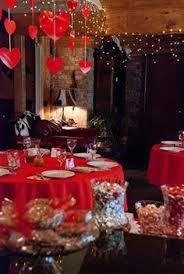 Stage Decoration For Valentine S Day by Love Heart Shaped Balloon Arch Valentines Day Wedding Idea