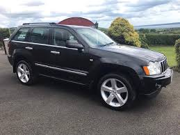 2007 jeep grand cherokee 3 0crd limited auto part exchange