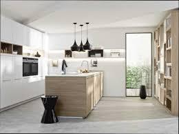 cuisine blanc mat cuisine bois et blanc cuisine ikea awesome ikea cuisine