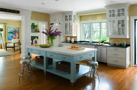 kitchen room cool kitchen island on wheels with seating white