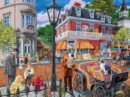 halloween jigsaw puzzles dog jigsaw puzzles puzzlewarehouse com