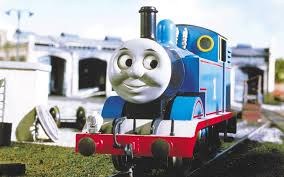 liberal parents thomas tank engine