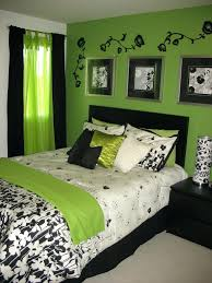 wall ideas teenu0027s bedroom with sophisticated green mint