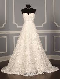 oscar de la renta lace wedding dress 100 best oscar de la renta wedding dresses at your dress