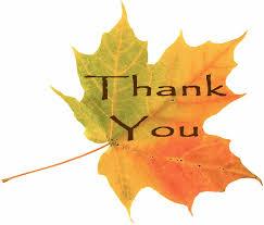 cuttlebug mania thank you for thanksgiving