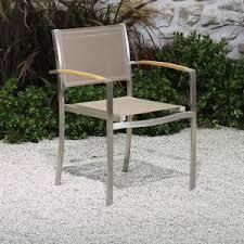 Outdoor Mesh Furniture by Batyline Mesh Outdoor Patio Furniture Terra Patio
