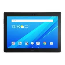 buy lenovo tab 4 10 plus tbx704l tablet u2013 android wifi 4g 16gb 3gb