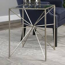 Silver Accent Table Purple Silver Table Decorations Side Accent Tables Ball Number