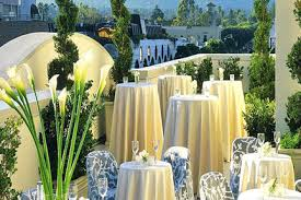 wedding venues in los angeles wedding venue from vision to reality