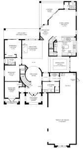 garage floor plans jupiter country club the signature collection the treanna home