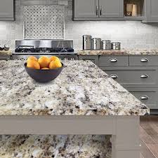 what color cabinets go with venetian gold granite instant granite counter top self adhesive vinyl laminate sheets great as kitchen wall bathroom cabinet shelf covers 36 x 216 inches faux