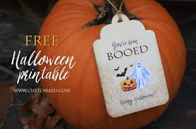 free boo printable get booed boo your neighbor