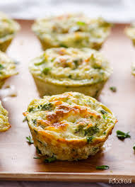 Cottage Cheese Recipes Healthy by Quinoa Egg Muffins With Broccoli Ifoodreal