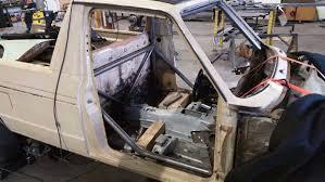 volkswagen rabbit truck interior jordan cherrington u0027s 1980 volkswagen rabbit