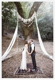wedding arbor used 9 ideas for wedding arches woman getting married