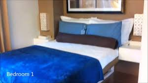 2 bedroom unit at 56sqm lumiere residences by dmci homes youtube