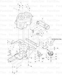 snapper zt20501bv 5900610 snapper 50 zero turn mower 20 hp