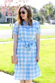 blue and white gingham dress seventeen dresses life u0026 style blog