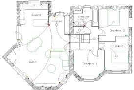 schema electrique chambre plan electrique chambre doublon 370382 provisoire schema