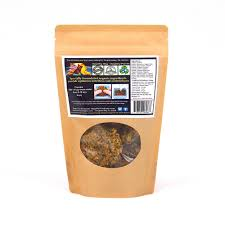 organic dehydrated dog food cha cha chicken salad dogs for the earth