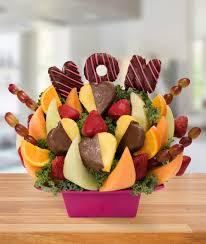 graduation fruit arrangements fruit fresh up edible bouquets arrangements buffalo ny