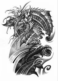 online buy wholesale koi carp tattoo designs from china koi carp