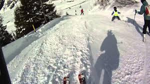 Bad Gastein Skigebiet Bad Gastein Skifahren 2014 Mit Claudi Und Heiko Inkl Gästerennen