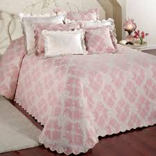 Twin Matelasse Coverlet Bedroom Matelasse Bedspreads With Beautiful Colors And Very
